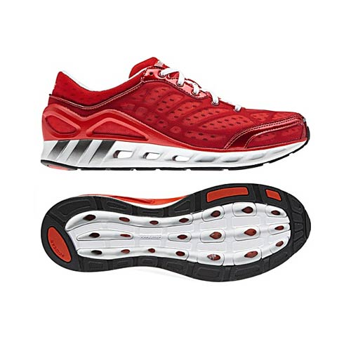 E-commerce site - Adidas Climacool Seduction